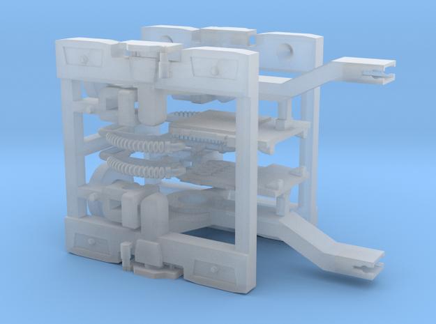 Zurüstteile Murtalbar H0e 3d printed