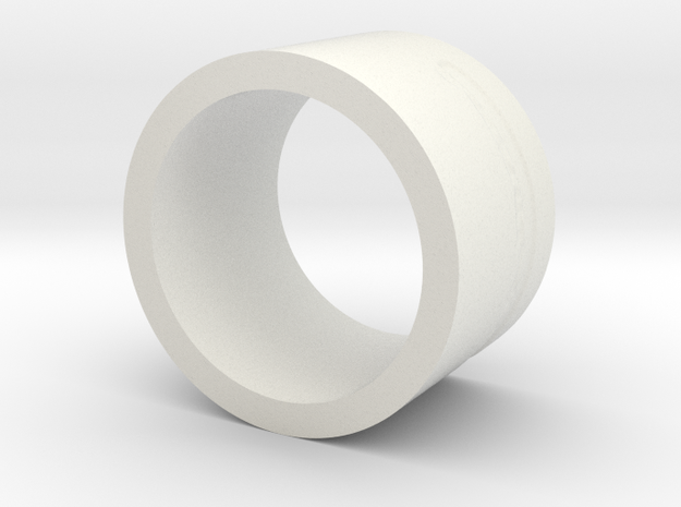 ring -- Fri, 02 Aug 2013 18:31:05 +0200 3d printed