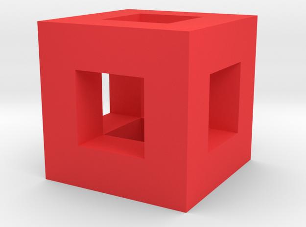 Box Frame 3d printed
