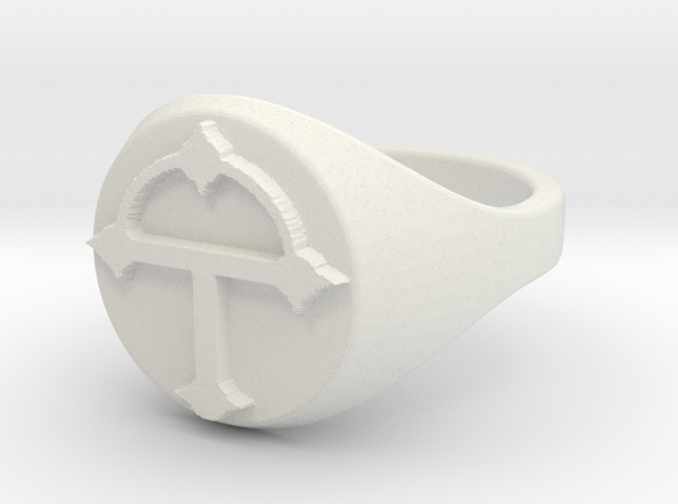 ring -- Sat, 03 Aug 2013 23:53:06 +0200 3d printed