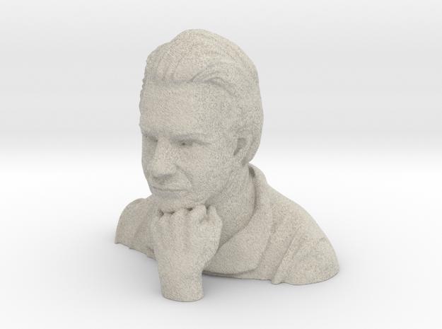 Head $490 3d printed