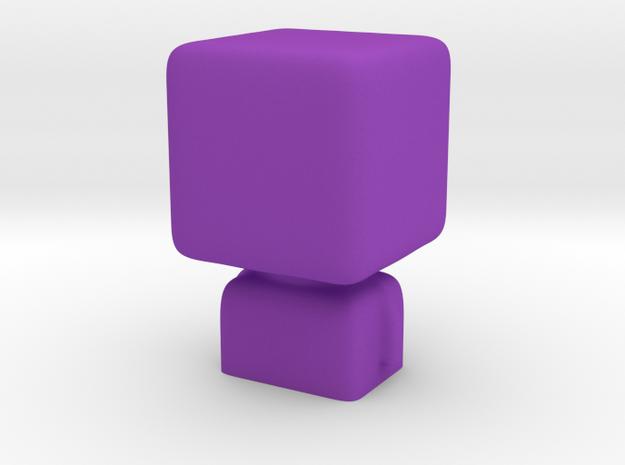 Cubaby 3d printed