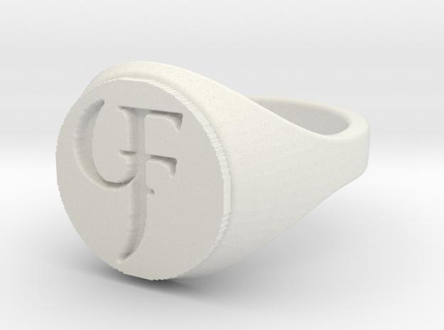 ring -- Wed, 07 Aug 2013 00:02:12 +0200 3d printed