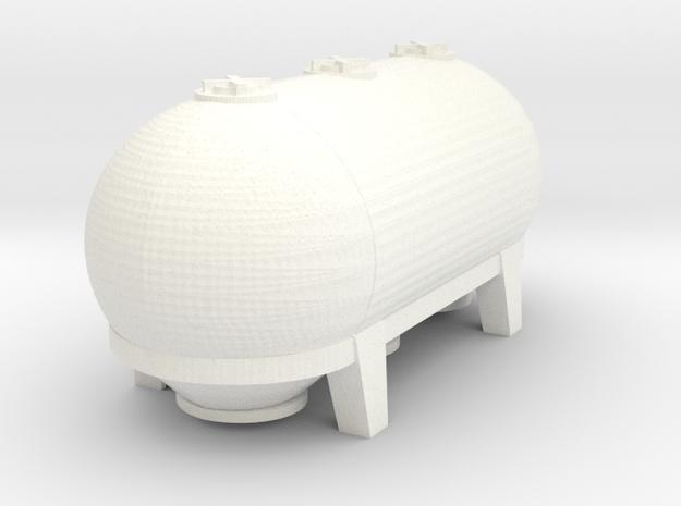 "NZ64 Bulk Plaster ""Container Load"" in White Processed Versatile Plastic"