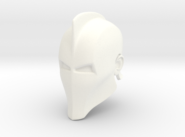 FB01-Head-03 v2.0  7inch 3d printed