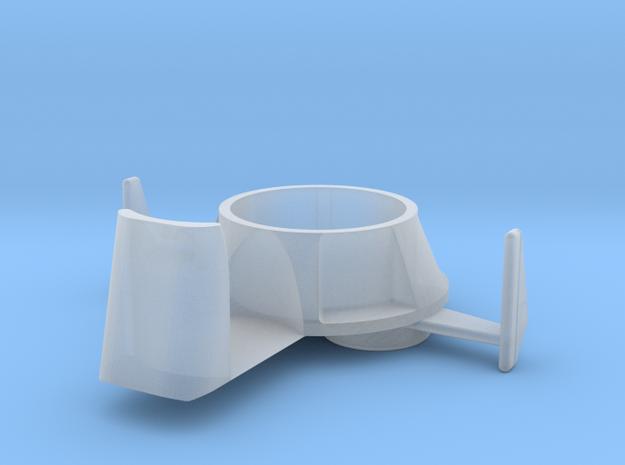 TA01A Tech 4 Hover Platform (15mm) 3d printed