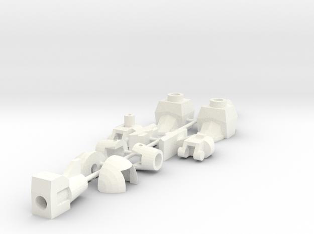 Kreon Addon - Galvo 3d printed