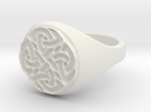ring -- Thu, 15 Aug 2013 23:19:30 +0200 3d printed