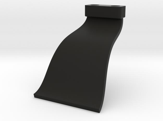 MagMan Magnetic Cape 3d printed