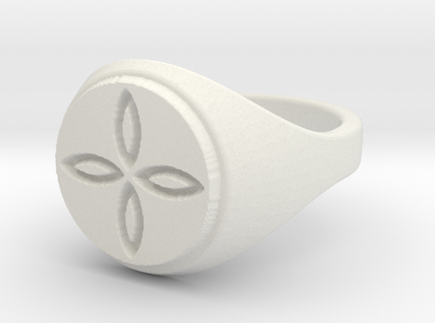 ring -- Wed, 21 Aug 2013 07:14:45 +0200 3d printed
