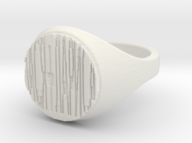 ring -- Thu, 22 Aug 2013 14:01:50 +0200 3d printed