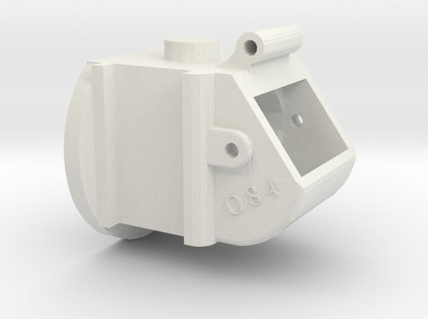 O84NG 3d printed