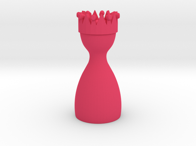 King Piece 3d printed