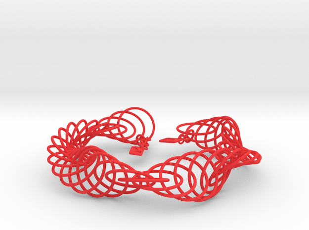 Chained Together 3d printed