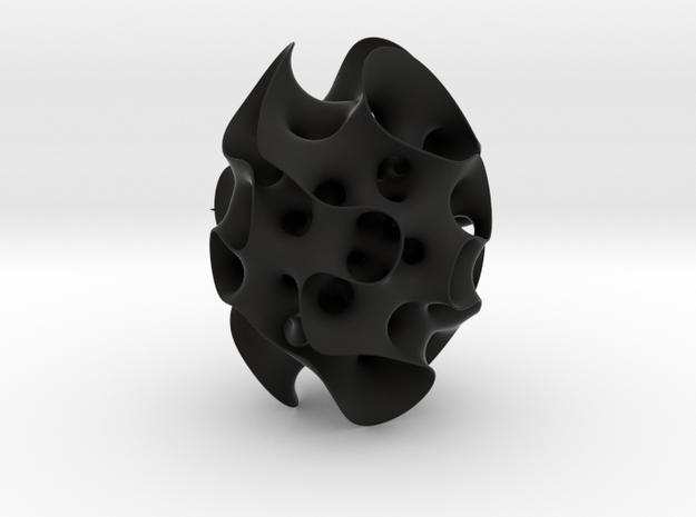 Dioryg Pi/4 3d printed