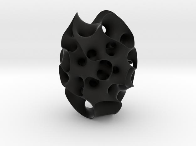 Dioryg Pi/3 3d printed