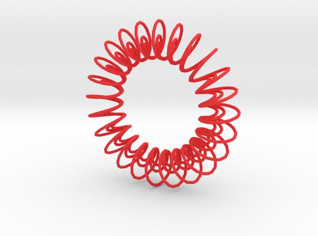 Bracelet 002 3d printed