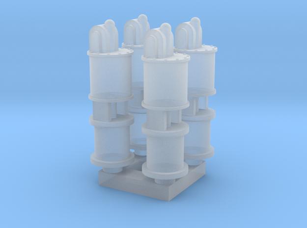 On30 Airpump x4 3d printed