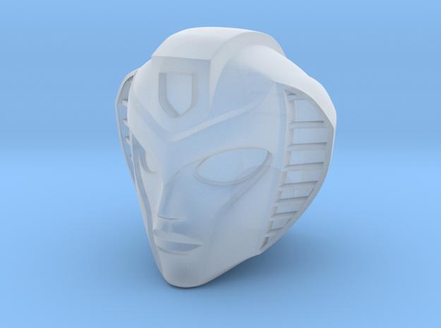 Transformers custom Slipstream head sculpt