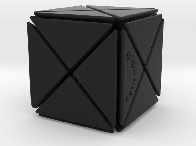 Little Chop (24 cube) 3d printed