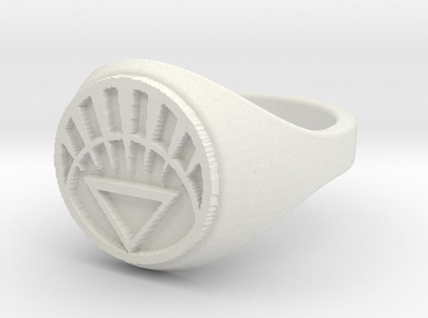 ring -- Wed, 04 Sep 2013 21:09:41 +0200 3d printed