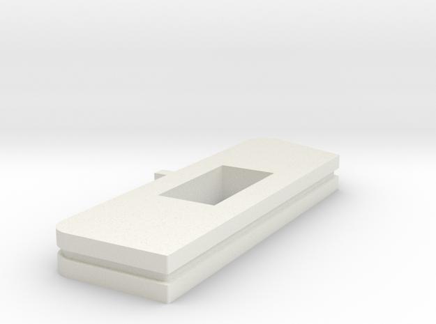 Handrail Jig HOn30 3d printed