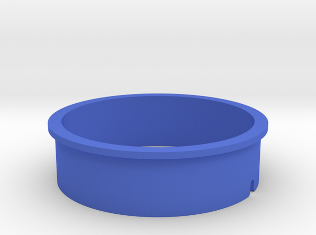 Marking Disc for Preston Single Channel 3d printed