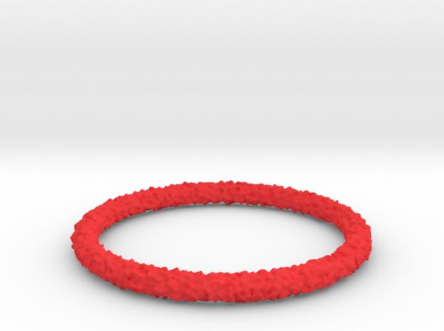 Perlin Bracelet (Large) 3d printed