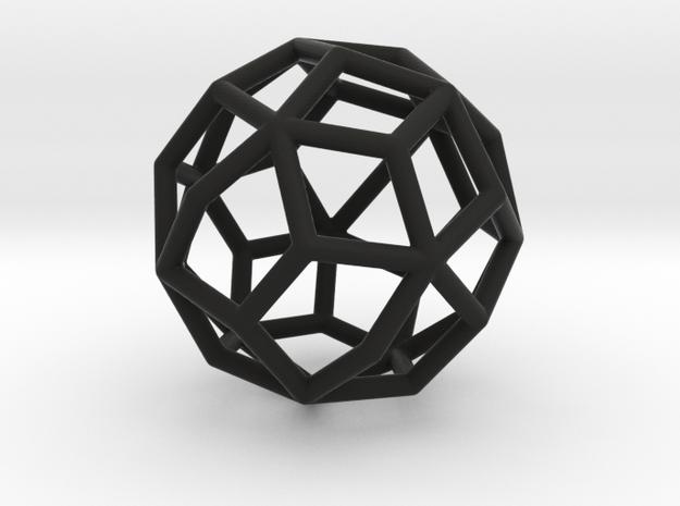 MaxiMin 37 Vertices (5cm) 3d printed
