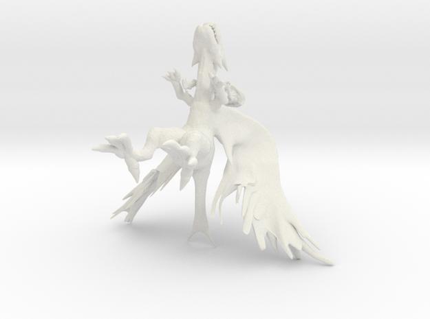 fantasy 3d printed