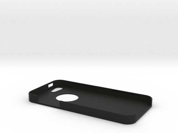IPhone5 Solid 3d printed