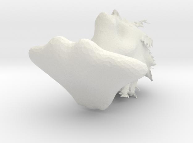 Woodelf 3d printed