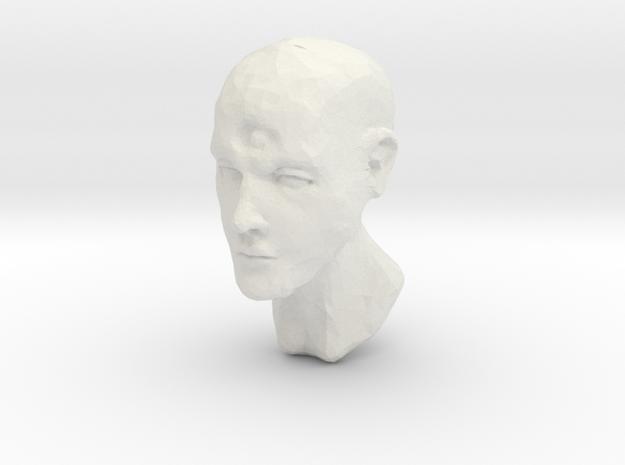 Third Eye 3d printed