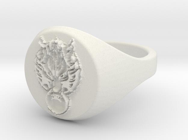 ring -- Wed, 18 Sep 2013 20:35:59 +0200 3d printed