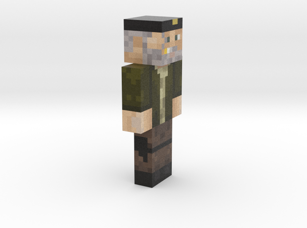 6cm | TheWillyrex 3d printed