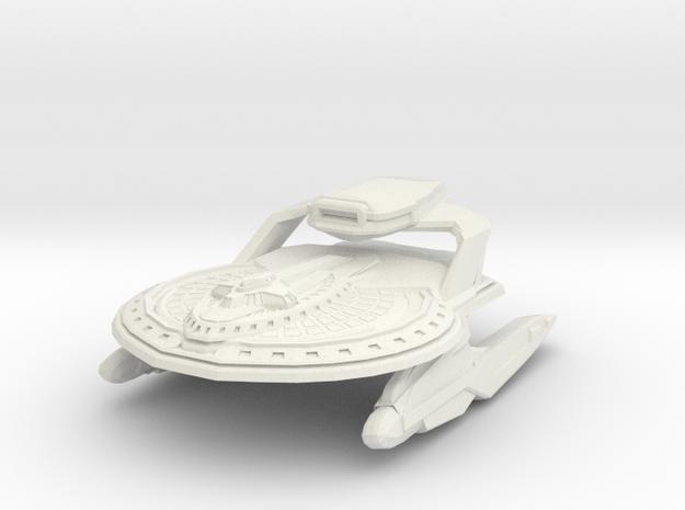 Novastar Class Cruiser 3d printed