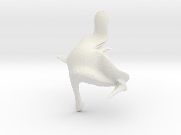 future bird 3d printed