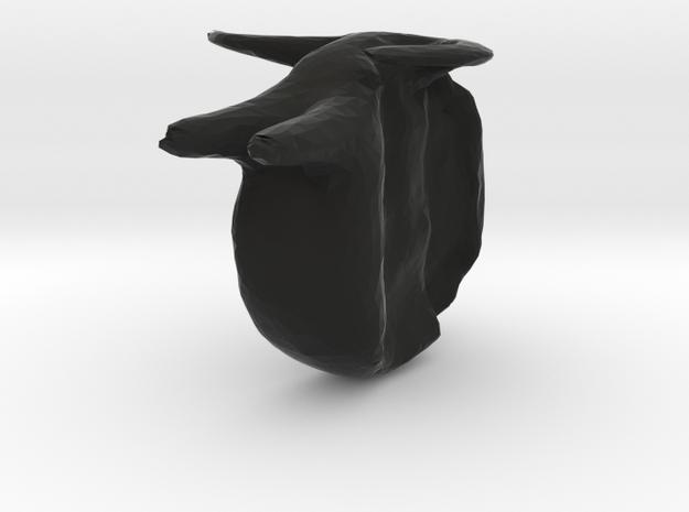 Földönkívüli- Deszk 3d printed