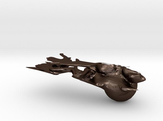aron-proba 3d printed