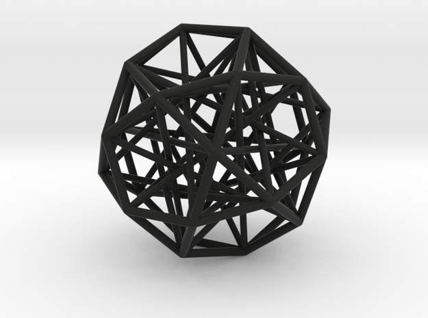 Sphere 2 Large 3d printed