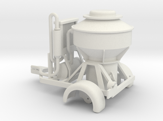 Imbert WGenerator-1to35 3d printed