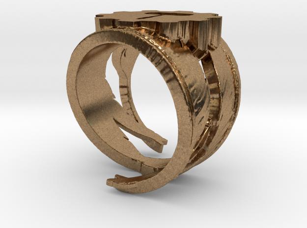 Titan's Twilight - v2 size 10.5 3d printed