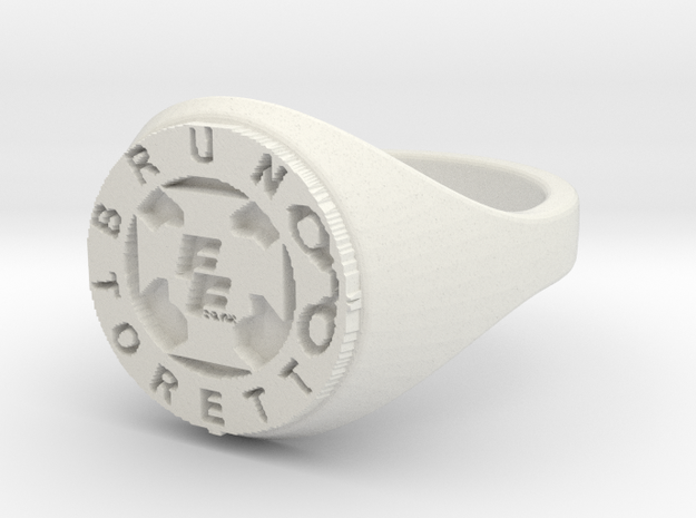 ring -- Sat, 28 Sep 2013 11:36:40 +0200 3d printed