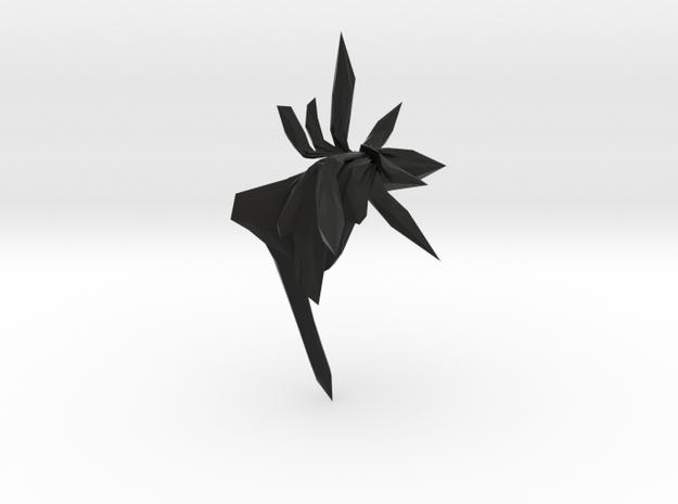 A Nice Flower 3d printed