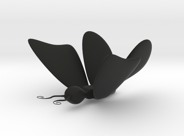 BUTTERFLY3 3d printed