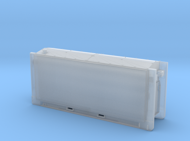 Absetzcontainer-Pumpen 3d printed