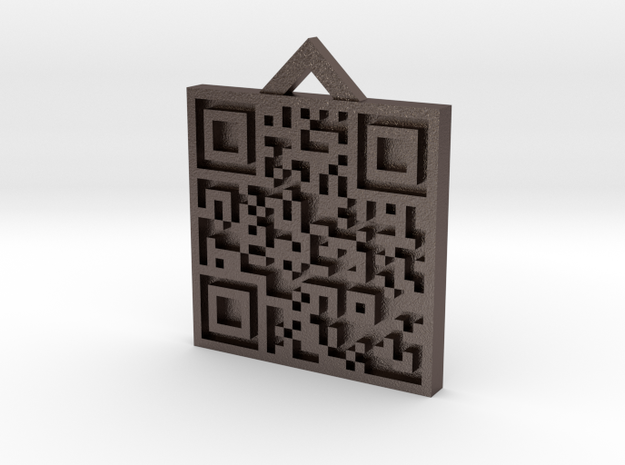 QRCode -- http://www.soulnova.net/vip 3d printed