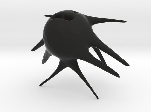 Norbi-Deszk 3d printed