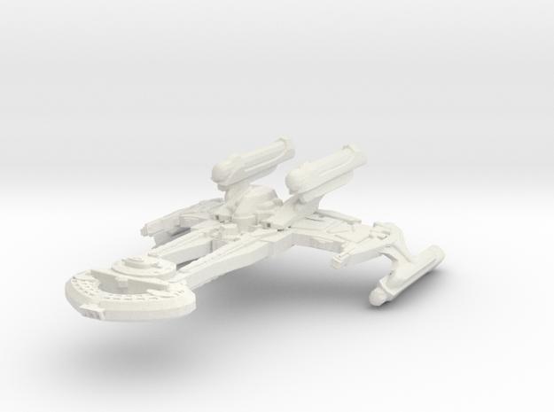Wo'bortas Class Refit C Battleship 3d printed