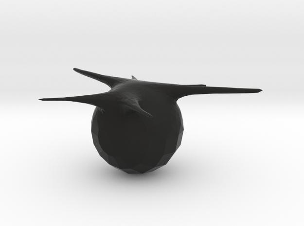 Deszk-Dani2 3d printed